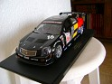1:18 - Auto Art - Cadillac - CTS-V - 2004 - Black - Competition - 0