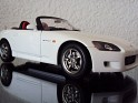 1:18 Auto Art Honda S2000 2007 White. Uploaded by indexqwest