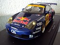 1:18 - Auto Art - Porsche - 911 (996) GT3 - 2004 - Blue - Competition - Porsche 911 (996) GT3 RSR No.52, Monza 2004 Red Bull - 0