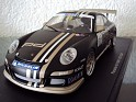 1:18 - Auto Art - Porsche - 911(997) GT3 - 2007 - Matt Black - Competition - Porsche 911 (997) GT3 Cup No.89, VIP Car 2007 - 1