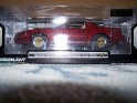 1:18 - Greenlight Collectibles - Pontiac - Trans Am GTA - 1989 - Maroon - Street - 0