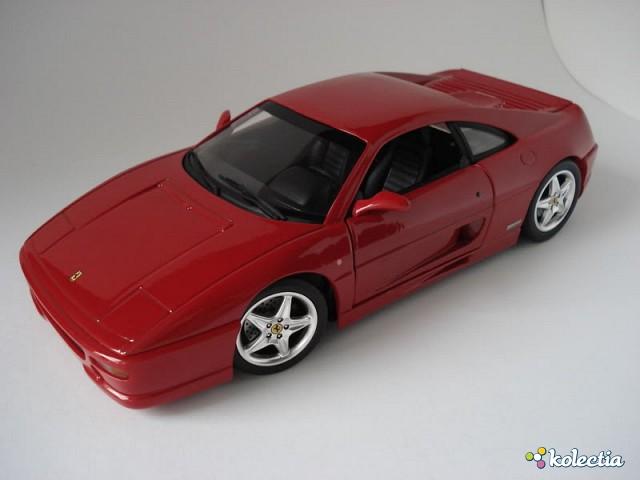 Ferrari F355 1:18 Kyosho