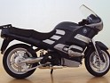 1:18 - Maisto - BMW - R1150RS - Black W/Silver Stripes - Street - 0