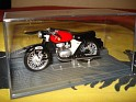 1:24 IXO (Altaya) Montesa Impala 1962 Red. Uploaded by DaVinci