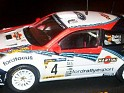 1:43 - Art Model - Ford - Focus WRC - 2002 - Multicolor - Competition - 0