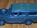 1:43 - Solido - Land Rover - 109 - 1975 - Green - Street - 0