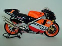 1:6 Guiloy Honda NSR 500 2000 Repsol Colors. Uploaded by Francisco