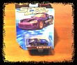 1:64 - Mattel - Hotwheels - 06 Dodge Viper SRT10 - 2009 - Electric Blue and Black - Competition - Speed machines - 1
