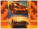 1:64 - Mattel - Hotwheels - 08 Viper SRT 10 ACR - 2010 - Black - Competition - Hw premiere red line - 1