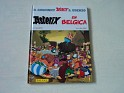 Asterix - Asterix En Bélgica - Salvat - 24 - Clerc - 1999 - Spain - Full Color - 0