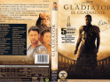 Gladiator - 2000 - United States - Adventure - Ridley Scott - DVD - 726 - 2 Discs Edition - 0