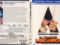 La Naranja Mecánica 1971 United Kingdom Stanley Kubrick DVD 21150. Uploaded by Mike-Bell