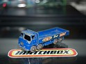 Matchbox Truck   Blue. Uploaded by Mike-Bell