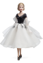 Mattel - Barbie - Grace Kelly Rear Window - Plastic - 2011 - Barbie Collection - Grace Kelly Collection - -1