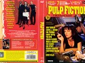Pulp Fiction 1994 United States Quentin Tarantino DVD D0452L. Uploaded by Mike-Bell