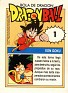 Spain  Ediciones Este Dragon Ball 1. Uploaded by Mike-Bell
