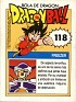Spain  Ediciones Este Dragon Ball 118. Uploaded by Mike-Bell