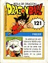 Spain  Ediciones Este Dragon Ball 121. Subida por Mike-Bell