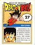 Spain  Ediciones Este Dragon Ball 27. Uploaded by Mike-Bell