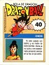 Spain  Ediciones Este Dragon Ball 40. Uploaded by Mike-Bell