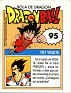 Spain  Ediciones Este Dragon Ball 95. Uploaded by Mike-Bell