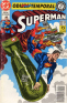 Superman Odisea Temporal DC Comics  Spain. Uploaded by Mike-Bell
