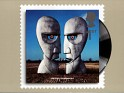 The Division Bell - Pink Floyd - United Kingdom - 2010 - Royal Mail Group - Studio Dempsey - 1 - 1