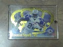 United States - 1995 - Pacific - Crown Royal - 125 - No - Emmitt Smith - Die cut - 1