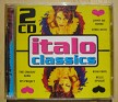 Various Artists - Italo Classics - Disky Communications - CD - Netherlands - SD885502 - 1998 - 0