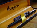 Waterman  France Stylograph  Black & Gold. Uploaded by Mike-Bell